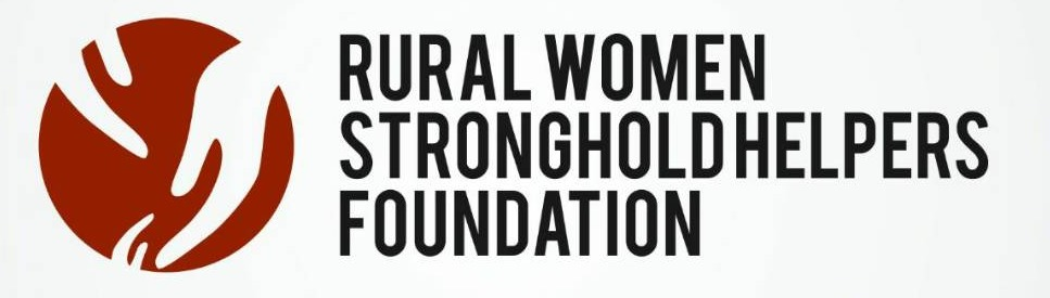 Rural Women Stronghold Helpers Foundation